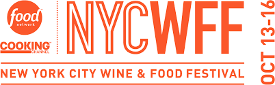 New York City Wine and Food Festival 2016 Help fight Hunger