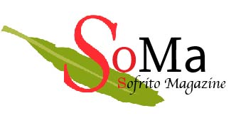 Sofrito Magazine | For the food lover with a latin flair